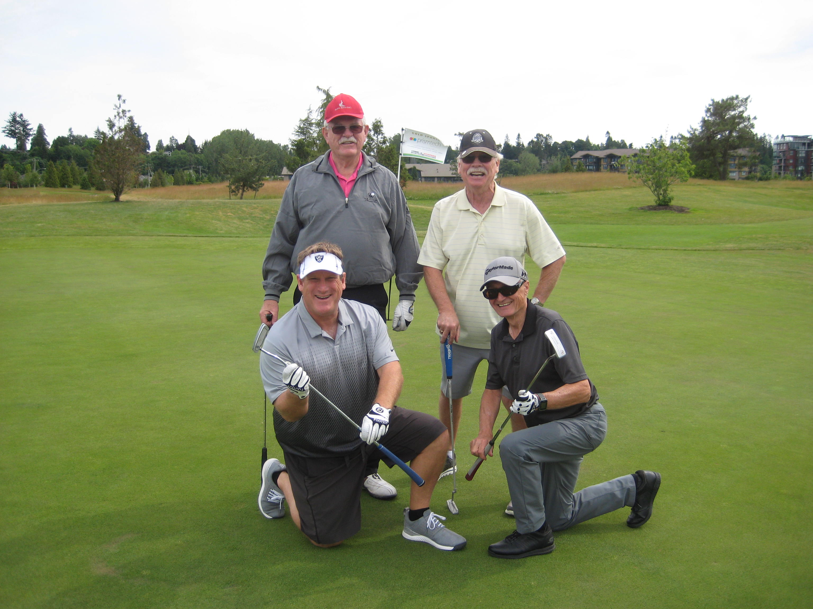 23rd Annual Golf Tournament
